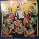The Best of Kadima Israeli Folk Dances and Singers Vintage Record Vinyl LP Album