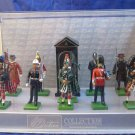 W Britain Collection The London Scene Britains toy soldiers 11 pieces in box