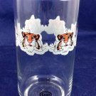Vintage Esso Exxon Tiger Glass Petroliana Advertising