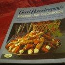 1967 Good Housekeeping's Cookie Jar Cookbook~recipe cook book