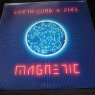 "Earth Wind and Fire Magnetic 12"" Dance Single vintage vinyl/record/LP~freeUSship"
