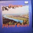 Vienna by Alfons Bauer vintage record vinyl LP album