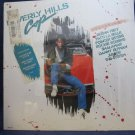 Beverly Hills Copy movie film soundtrack vintage record vinyl LP album