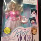 "Cheryl Tiegs 11.5"" doll in box~Matchbox The Real Model Collection 54612"