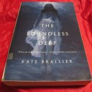 The Boundless Deep by Kate Brallier~Paperback book~FREE US SHIPPING