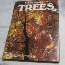 Trees: The Color Nature Library by Jacqueline Seymour~Hardcover book