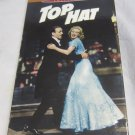 Top Hat (VHS, 2000 video tape Astaire & Rogers Collection)~FREE US SHIPPING