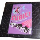 Eubie! A New Musical Revue vintage vinyl/record/LP~Broadway album~free US ship