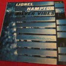 Silver Vibes by Lionel Hampton LP/vinyl/record~FREE US SHIPPING