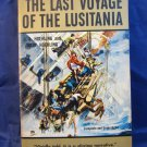 The Last Voyage of the Lusitania by AA and Mary Hoehling 1957 paperback book
