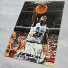 1993-4 Shaquille O'Neal Orlando Magic Stadium Club Topps 93-94 card~Shaq~NBA
