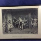 Christopher Sly Taming Of The Shrew Print Shakespeare Framed