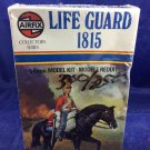 Airfix Life Guard 1815 54mm model kit 02556-4 series 2 sealed made in England