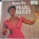 Gems by Pearl Bailey Record/Vinyl/LP~FREE US SHIPPING