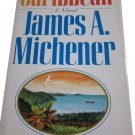 Caribbean by James A. Michener~1989 Hardcover book~FREE US SHIPPING