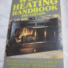 Wood Heating Handbook by Charles R. Self ~1983 Paperback book~FREE US SHIPPING