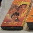 Sense and Sensibility~VHS videotape/video tape~Hugh Grant Kate Winslet film