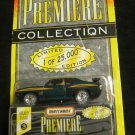 Pontiac GTO Judge Matchbox Premiere Collection Series 3~FREE US SHIP