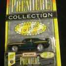 Pontiac GTO Judge Matchbox Premiere Collection Series 3~FREE US SHIP