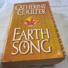 Earth Song by Catherine Coulter~Paperback book~FREE US SHIPPING