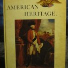 American Heritage book/magazine~June 1960~George III Our Last King~FREE US SHIP