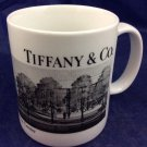 Tiffany & Co Customer Service Center Coffee Mug 10 Oz Ounces