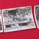 So Dear to My Heart film promo/press photos~Walt Disney film starring Burl Ives