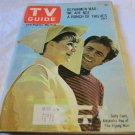 TV Guide March 16-22 1968~Sally Field~Don Rickles~Bill Cosby~Mannix