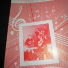 Marianne sheet music featured by The Easy Riders~Gilkyson Miller Dehr