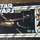 Star Wars Escape from Death Star Game Kenner 40080