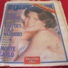 Princess Caroline of Monaco cover March 10 1977 Rolling Stone newspaper magazine
