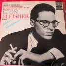 Leon Fleisher Piano Brahams Waltzes Opus 39 Op 24 Record vinyl LP album