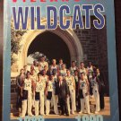 Villanova University Wildcats Basketball Program Guide 1989 1990