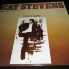 Cat Stevens Cats Cradle vintagevinyl/record/London Collectors Edit~FREE US SHIP
