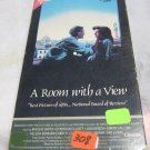 A Room with a View (VHS,CBS Fox video tape 1992)~Judi Dench~FREE US SHIPPING
