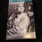 A Wing and a Prayer (VHS video tape) Don Ameche & Dana Andrews film~FREE US SHIP
