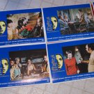 Tell Me That You Love Me Junie Moon lobby cards~Liza Minnelli movie/film poster
