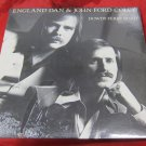 England Dan & John Ford Coley Dowdy Ferry Road record/vinyl/LP~SEALED promo copy