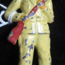 B46/B 46 Barclay Toy Soldier~Chinese/Mongolian Rifleman Barclays~FREE US SHIP