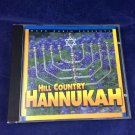 Hill Country Hannukah CD Jewish Music Judaica Judaism Texas Mark Rubin Hanukkah