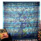IndianTree of Life Hippie Bohemian Wall Hanging Tapestry Bedspread  Ethnic Decor