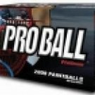 Zap Proball (box of 2000) Mid-Grade