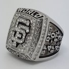 San Francisco Giants 2012 world series championship ring SANDOVAL baseball MLB size 11 Back Solid