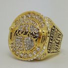 Los Angeles Lakers 2010 Basketball Kobe Bryant Dynasty championship ring NBA size 10 Nice Gift