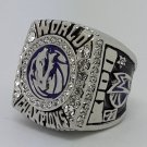 Dallas Mavericks 2011 Kidd Basketball championship ring NBA size 10 Nice Gift