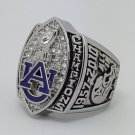 2010 University of Auburn Tigers NCAA Basketball championship ring CHIZIK size 11 US Back Solid