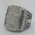 Boston Bruins 2011 Stanley Cup championship ring CHARA size 11 US Back Solid