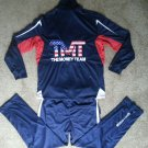 Exclusive TMT Mayweather vs. Paquiao Official Team Jogging Suit Medium