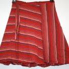 PRETTY WRAPOVER SKIRT ONE SIZE 8 - 12