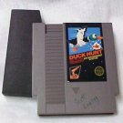 Vintage Nintendo NES 8 Bit Duck Hunt Video Game Toys Shooter 1980s Collectible